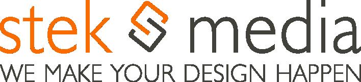 Stek Media Logo